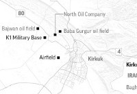 Why the battle over the Iraqi city of Kirkuk matters