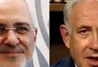 Netanyahu, in video, tells Iran foreign minister to delete his Twitter account