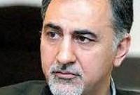 محمد علی نجفی: بدهی شهرداری با احتساب پروژهها ۵۲ هزار میلیارد تومان است