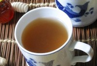 Ginger Tea is a soothing drink