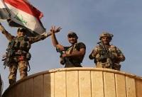 دستور نخست وزیر عراق برای برافراشتن پرچم این کشور در کرکوک