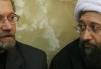 علی لاریجانی: لغو عضویت عضو زرتشتی شورای یزد غیرقانونی است