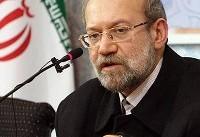 لاریجانی: لغو عضویت منتخب زرتشتی شورای شهر یزد غیرقانونی است