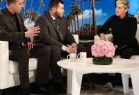 Las Vegas Guard Jesus Campos Breaks Silence on Massacre