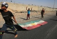 Kurdish infighting opened way for Iraqi advances