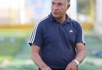 جلالی: مطمئنم مربیان تیم ملی تیم ما را هم زیر نظر می گیرند