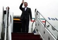 معاون اول رییس جمهور به تهران بازگشت