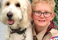 Cub Scout Ousted From Den After Asking Politician Tough Questions