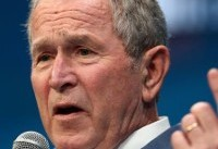 George W. Bush Condemns Trumpism, But Skips His Role In Its Rise