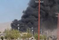 حمله طالبان به نیروهای نظامی افغانستان/دستکم ۴۰ نفر کشته و ۲۴ تن دیگر زخمی شدند
