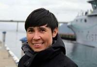 یک زن وزیر خارجه نروژ شد (+عکس)