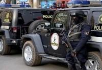شمار کشتههای پلیس مصر به ۵۰ تن رسید