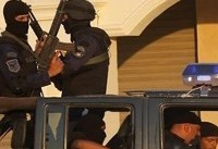 کشته شدن ۵۴ نظامی مصر در درگیری با تروریستها