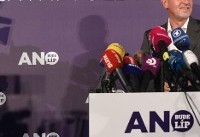 پیروزی ترامپِ جمهوری چک در انتخابات