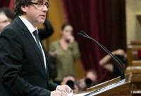 اقدامات دولت اسپانیا علیه ایالت کاتالونیا، یک کودتا است