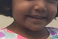 Toddler Who Disappeared After Father Allegedly Put Her Out For Not Drinking Her Milk is Found ...