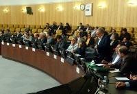 تشکیل کمیته بررسی صلاحیت وزرای پیشنهادی در فراکسیون امید