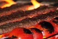 مصرف غذاهای کبابی سوخته و مایعات داغ در بروز سرطان موثر است