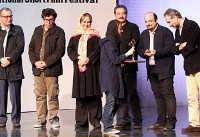 برگزیدگان سی و چهارمین جشنواره فیلم کوتاه تهران معرفی شدند