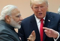 India welcomes Tillerson call for deeper ties to counter China