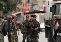 ارتش سوریه کنترل شهر قوریه در دیر الزور را به دست گرفت