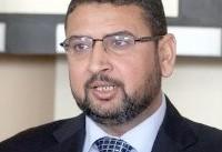یک فرمانده جنبش حماس: اختلافات با ایران به تاریخ پیوست