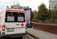 Kremlin critic journalist stabbed at offices of Moscow news radio station