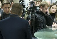 Attacks ordered on Russian journalists often go unsolved