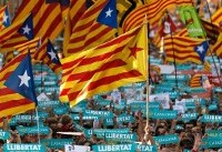 Catalan separatists vow disobedience as Spain standoff mounts