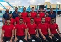 واترپولوی جهانی فیناترافی/ مالت؛ پنج برد و یک باخت حاصل کار تیم ملی ایران