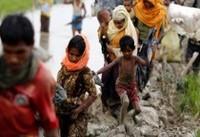 اختصاص ۴۳۰ میلیون دلار برای مقابله با بحران پناهندگان روهینگیا