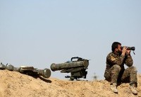 US-backed forces seize major Syria oilfield