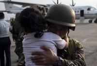 Mattis praises Philippines for IS battle