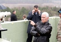 Donald Trump Not Planning To Visit Korean DMZ