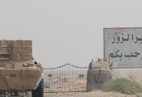 U.S.-backed militias seize key oil field in east Syria: SDF
