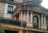(تصاویر) عجیبترین خانههای اجارهای تهران