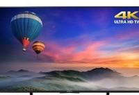 مقایسه تلویزیون ۴k با سایر تلویزیونها