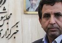 نماینده اهواز: وزیر پیشنهادی نیرو نگرش منطقهای و بخشی نداشته باشد