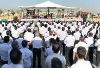 ۶ هزار نیروی بهداشتی و درمانی، امسال به زائران امام حسین (ع) خدمت میکنند