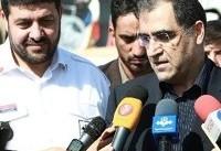 ۶ هزار نیروی بهداشتی و درمانی، به زائران امام حسین(ع) خدمت میکنند