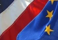 سفیر اتحادیه اروپا در آمریکا: به کنگره تاکید کردیم که توافق هستهای باید حفظ شود