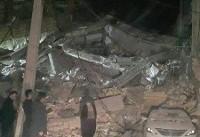 عکس: زلزله | کرمانشاه، سرپل ذهاب، قصر شیرین و... | عکس ویرانی های زلزله
