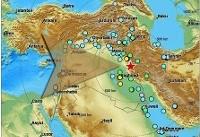 تعداد جانباختگان زلزله غرب کشور به ۱۲۹ نفر رسید