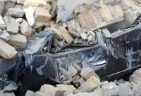 تعداد کشته شدگان زلزله کرمانشاه به ۲۰۷ تن رسید + آمار تفکیکی شهرستان ها