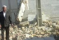 تخریب ۲۰ تا ۱۰۰ درصدی مدارس سرپلذهاب/جان باختن ۶ دانشآموز در دالاهو
