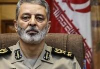 شهادت شماری از نیروهای ارتش در زلزله کرمانشاه