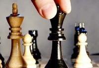 پیروزی شطرنجبازان جوان ایران در دور نخست قهرمانی جهان