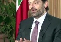 Lebanon PM says he will return to seek settlement