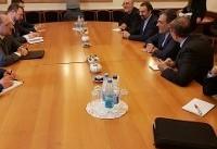 رایزنی معاون ظریف با نماینده پوتین در امور خاورمیانه