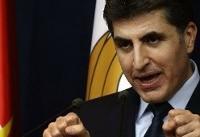 به حفظ یکپارچگی عراق و حکم دادگاه عالی عراق مبنی بر منع جدایی طلبی احترام می گذاریم